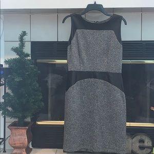 Cabin Klein sweater dress